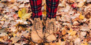 Comment s'habiller en automne ?