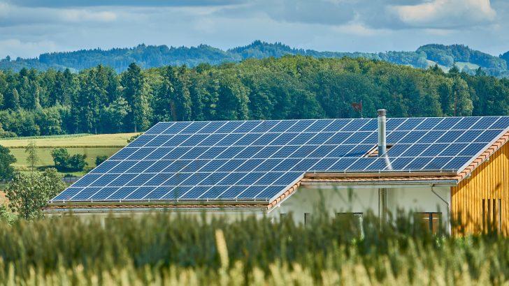 Qu'est-ce qu'une maison zéro énergie ?